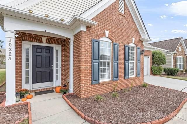 10223 Threatt Woods Drive #121, Charlotte, NC 28277 (#3795499) :: Love Real Estate NC/SC