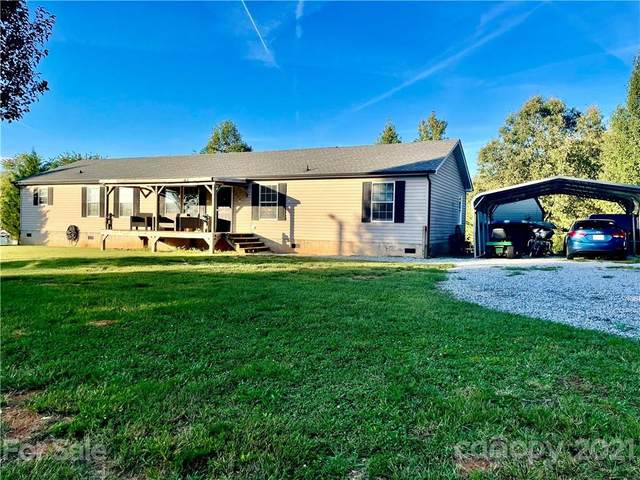 1201 Shirley Street, Connelly Springs, NC 28612 (#3795500) :: The Premier Team at RE/MAX Executive Realty