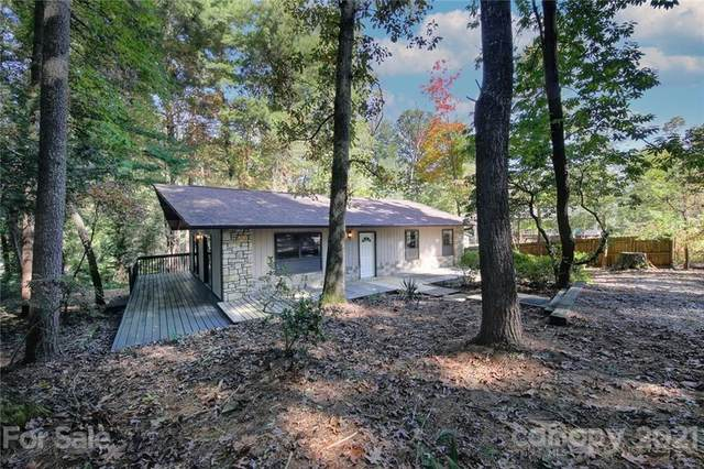 112 Louisiana Avenue, Hendersonville, NC 28739 (#3795515) :: Stephen Cooley Real Estate