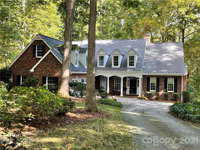 17924 Pages Pond Court, Davidson, NC 28036 (#3795517) :: Berkshire Hathaway HomeServices Carolinas Realty