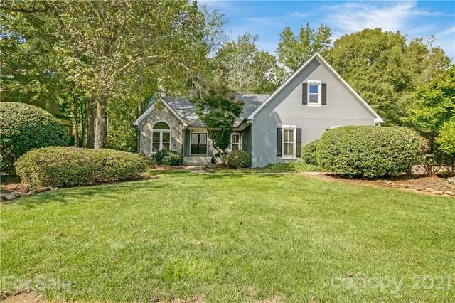 18801 Hammock Lane, Davidson, NC 28036 (#3795520) :: Johnson Property Group - Keller Williams