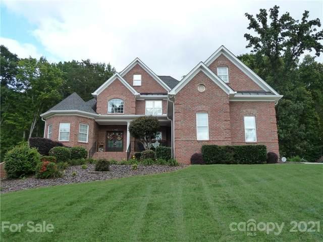 4058 Halyard Drive, Denver, NC 28037 (#3795529) :: Mossy Oak Properties Land and Luxury