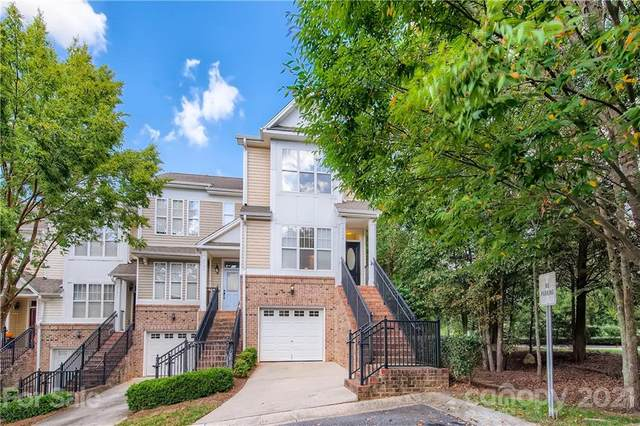 7149 Founders Club Court, Charlotte, NC 28269 (#3795557) :: Odell Realty
