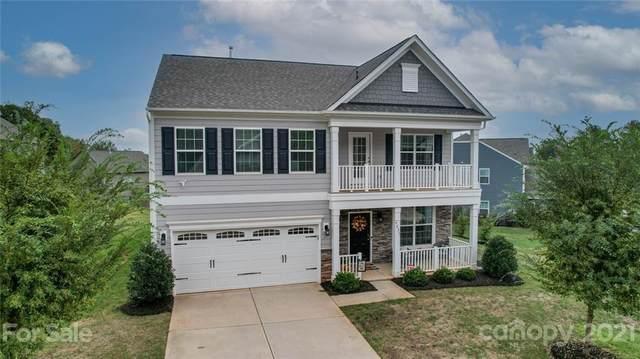 9031 Loch Glen Way, Charlotte, NC 28208 (#3795568) :: Homes Charlotte