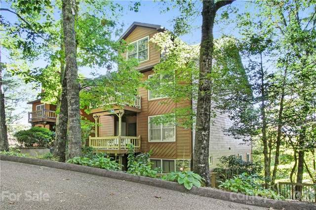 105 Toxaway Views Drive #401, Lake Toxaway, NC 28747 (#3795582) :: BluAxis Realty