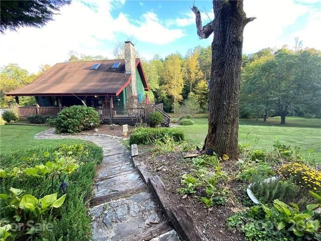 20 Justice Road, Marion, NC 28752 (#3795590) :: Carolina Real Estate Experts