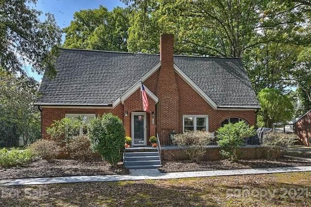 1050 Old Charlotte Road SW, Concord, NC 28027 (#3795605) :: www.debrasellscarolinas.com