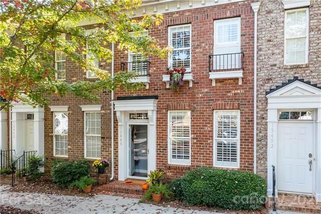 15449 Goodwood Street, Huntersville, NC 28078 (#3795610) :: Berkshire Hathaway HomeServices Carolinas Realty