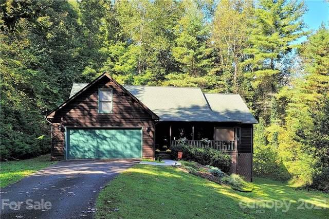 3626 Crestwood Drive, Morganton, NC 28655 (#3795612) :: Cloninger Properties