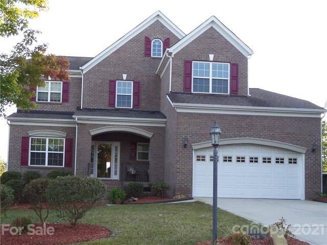 5693 Norwood Ridge Drive, Rock Hill, SC 29732 (#3795619) :: Cloninger Properties