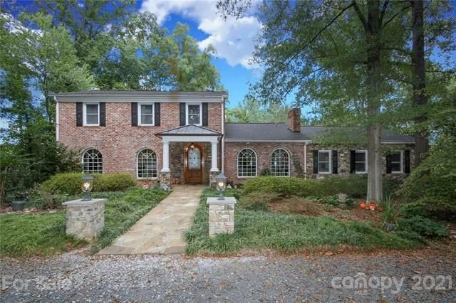 419 Park Ridge Road, Albemarle, NC 28001 (#3795640) :: Rowena Patton's All-Star Powerhouse