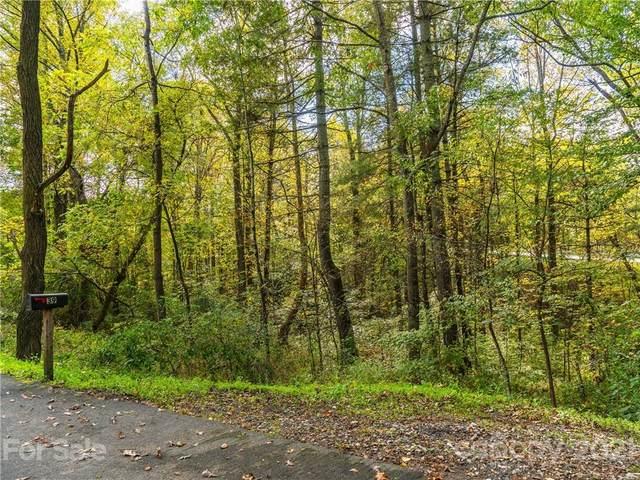 000 Highland Street, Spruce Pine, NC 28777 (#3795648) :: Ann Rudd Group
