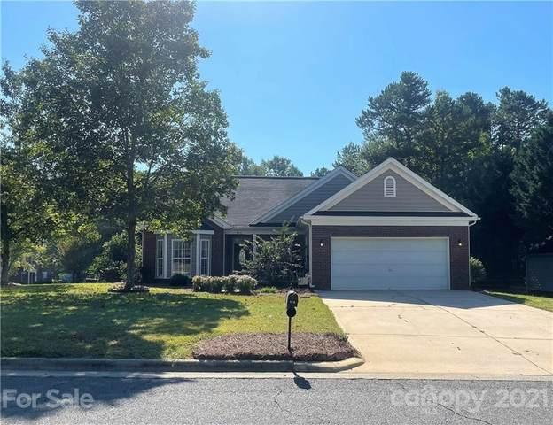 903 Lantern Way, Kannapolis, NC 28081 (#3795663) :: Carolina Real Estate Experts