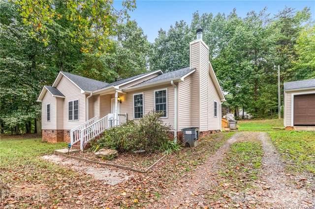 998 Laurelwood Drive, Clover, SC 29710 (#3795669) :: www.debrasellscarolinas.com