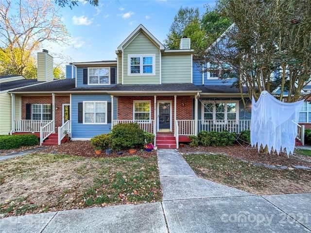 9216 Arbourgate Meadows Lane, Charlotte, NC 28277 (#3795672) :: Briggs American Homes