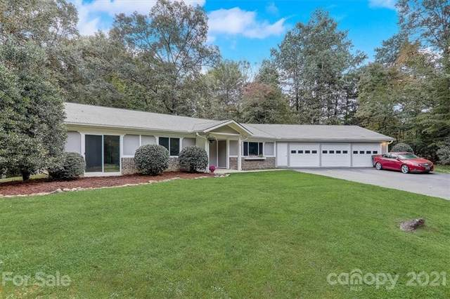 9 Leibestraum Drive, Horse Shoe, NC 28742 (#3795674) :: LKN Elite Realty Group | eXp Realty