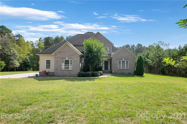 503 State Park Road, Troutman, NC 28166 (#3795689) :: LePage Johnson Realty Group, LLC