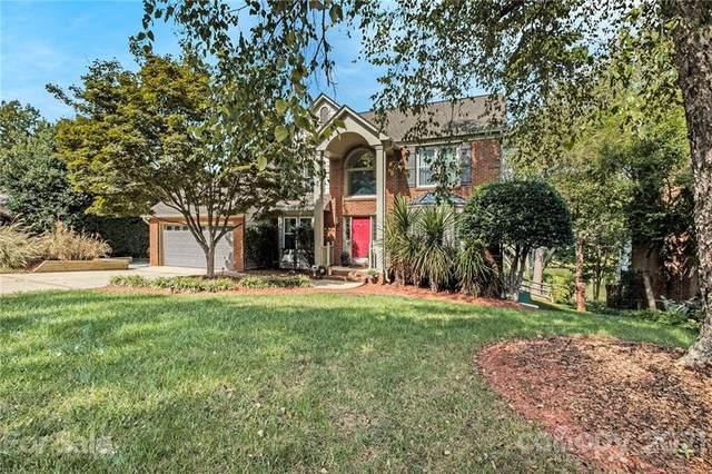 5100 Downing Creek Drive, Charlotte, NC 28269 (#3795690) :: Homes Charlotte