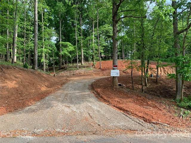 895 Silver Fox Drive #57, Concord, NC 28025 (#3795696) :: Mossy Oak Properties Land and Luxury