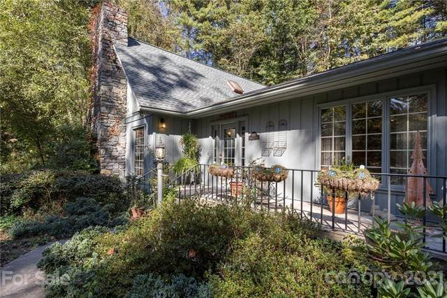 100 Tranquility Place, Hendersonville, NC 28739 (#3795698) :: The Allen Team