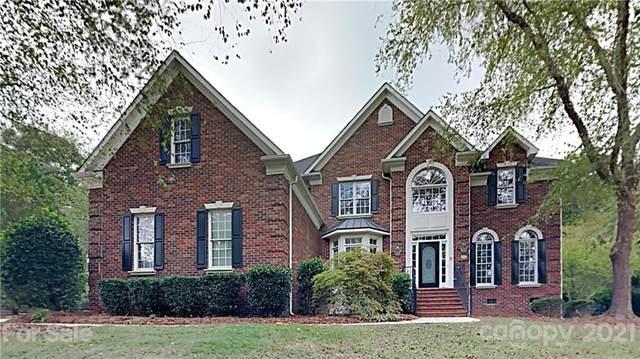 6509 Hollow Oak Drive, Mint Hill, NC 28227 (#3795700) :: SearchCharlotte.com