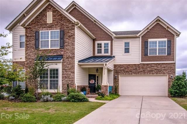 13929 Tilesford Lane, Huntersville, NC 28078 (#3795704) :: Mackey Realty