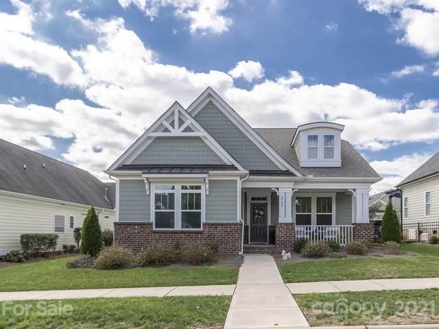 2780 Keady Mill Loop, Kannapolis, NC 28081 (#3795720) :: Homes Charlotte
