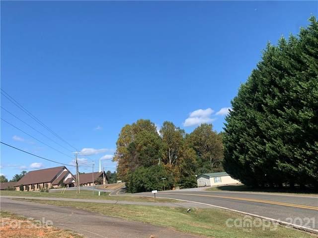 4360 Temple Hill Church Road, Granite Falls, NC 28630 (#3795762) :: Ann Rudd Group