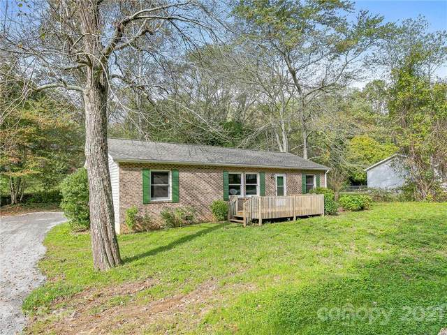 1945 Brevard Road, Arden, NC 28704 (#3795766) :: Modern Mountain Real Estate
