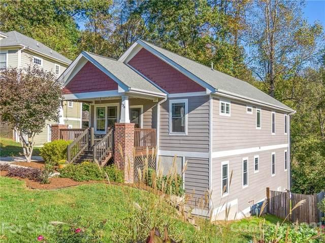 138 Estelle Park Drive, Asheville, NC 28806 (#3795793) :: Modern Mountain Real Estate