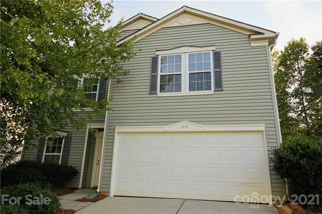 6135 Blue Ash Lane, Charlotte, NC 28215 (#3795803) :: LePage Johnson Realty Group, LLC