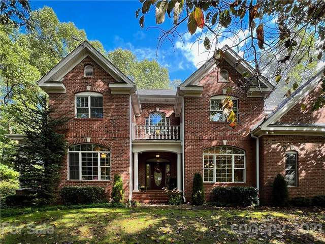 284 Two Brooks Trail #21, Fletcher, NC 28732 (#3795807) :: LKN Elite Realty Group | eXp Realty