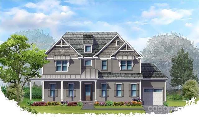 35 Kingfisher Cove #35, Denver, NC 28037 (#3795815) :: Homes Charlotte