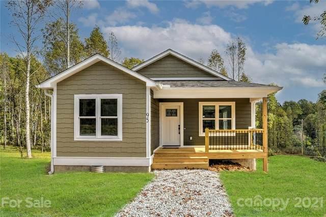 95 Walt Drive, Hendersonville, NC 28792 (#3795818) :: Scarlett Property Group