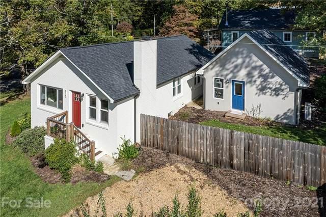 324 Mccoy Cove Road, Black Mountain, NC 28711 (#3795835) :: Ann Rudd Group
