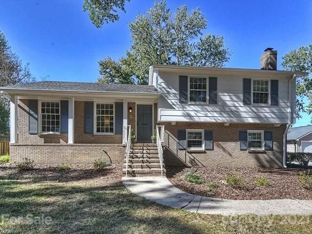 6918 Windyrush Road, Charlotte, NC 28226 (#3795837) :: Rhonda Wood Realty Group