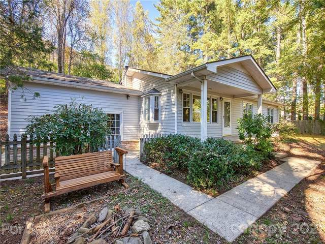 134 Culpepper Drive, Waynesville, NC 28786 (#3795839) :: Modern Mountain Real Estate