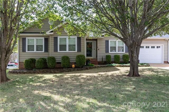 1572 Breckenwood Drive, Rock Hill, SC 29732 (#3795851) :: Cloninger Properties
