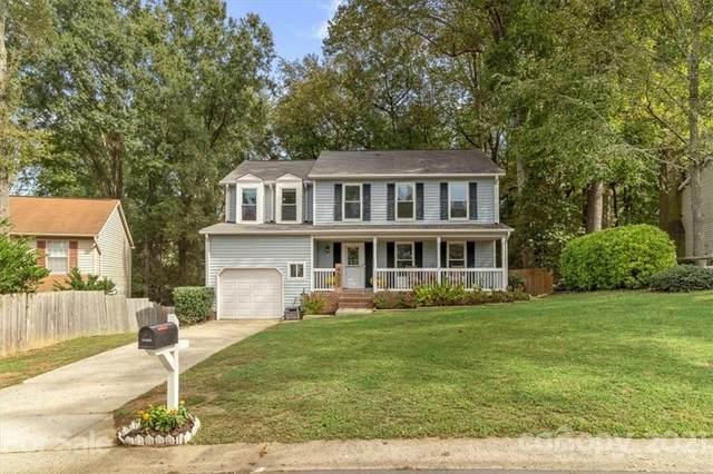 4527 Craigwood Drive, Charlotte, NC 28215 (#3795856) :: LePage Johnson Realty Group, LLC