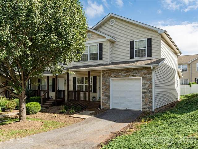 106 Loch Haven Road, Swannanoa, NC 28778 (#3795859) :: Stephen Cooley Real Estate