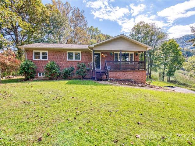 200 Stamey Cove Road, Clyde, NC 28721 (#3795869) :: Homes with Keeley | RE/MAX Executive