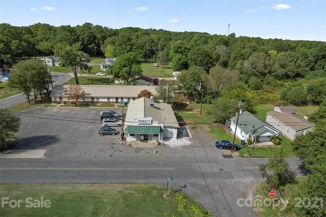 905 Baker Boulevard, Gastonia, NC 28052 (#3795870) :: BluAxis Realty