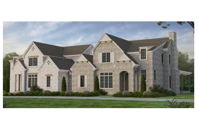 3309 Knowlton Lane Lot 4, Charlotte, NC 28211 (#3795875) :: Love Real Estate NC/SC