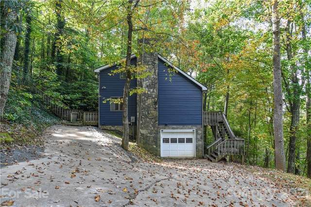 79 Cherokee Trail, Fletcher, NC 28732 (#3795881) :: The Allen Team