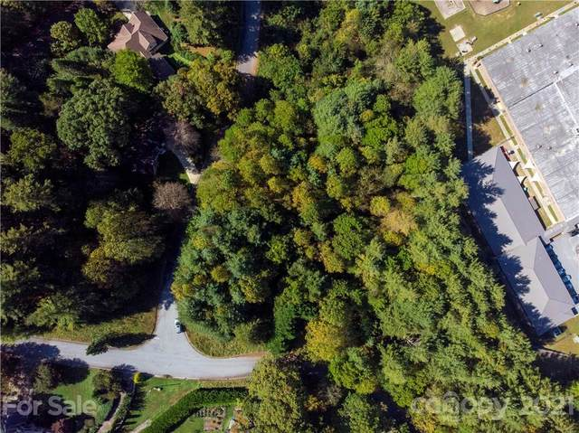 Lot 19 Eagle Point Drive Lot 19, Brevard, NC 28712 (#3795888) :: The Mitchell Team