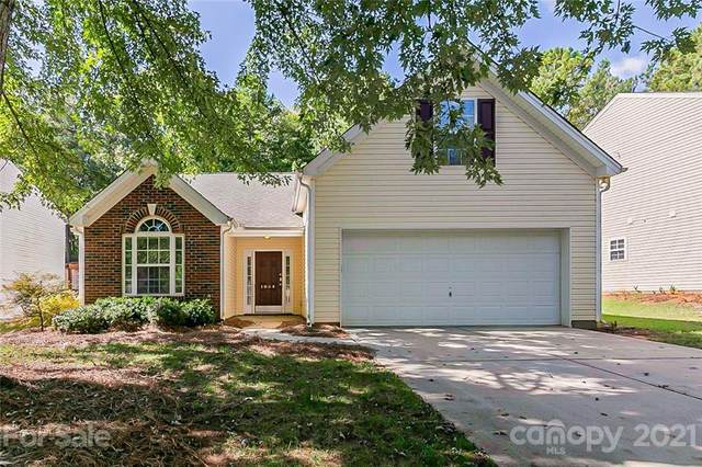 1864 Lillywood Lane, Indian Land, SC 29707 (#3795893) :: Homes with Keeley | RE/MAX Executive