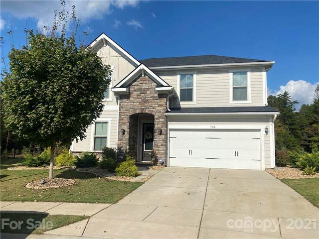 798 Lagan Court, Fort Mill, SC 29715 (#3795894) :: Mossy Oak Properties Land and Luxury