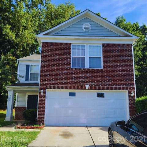2648 Stream Bank Drive, Charlotte, NC 28269 (#3795906) :: Besecker & Maynard Group