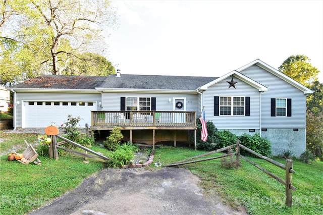 1293 Pisgah Highway, Candler, NC 28715 (#3795923) :: Expert Real Estate Team
