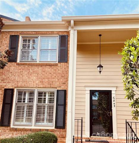 6845 Constitution Lane, Charlotte, NC 28210 (#3795925) :: LKN Elite Realty Group   eXp Realty